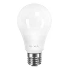 A60 LED 10 Вт Е27 3000К GLOBAL