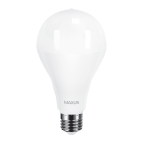 Лампа светодиодная A80 LED  20 Вт 3000К E27 MAXUS