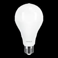 Лампа светодиодная A80 LED 20 Вт 4100К E27 MAXUS