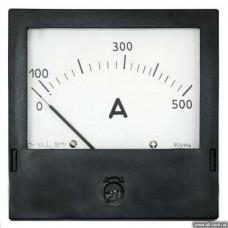 Амперметр Э 8030
