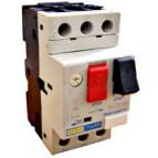 Автоматический выключатель УКРЕМ ВА-2005 М10 (4-6,3)  АСКО