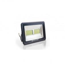 Прожектор светодиодный Евросвет EV-200-01 6400K 200W