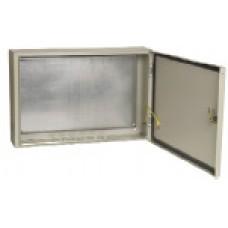 Шкаф ЩМП метал. (400x600x250) IP54 IEK