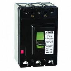 Автоматический выключатель ВА 57Ф35 160А КЭАЗ