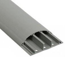 Короб кабельный напольный Элекор 70х16 IEK