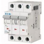 Автоматический выключатель PL4-C 40A 3P Eaton