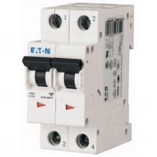 Автоматический выключатель PL4-C 32A 2P Eaton