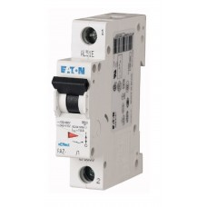 Автоматический выключатель PL4-C 25A 1P Eaton
