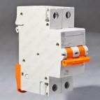 Автоматический выключатель  DG62 2Р C10A 6кА General Electric