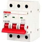 Выключатель нагрузки на DIN-рейку e.is.3.50, 3р, 50А E.NEXT