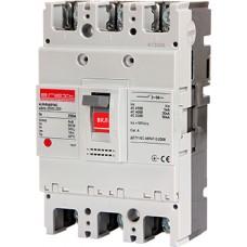 Шкафной автоматический выключатель e.industrial.ukm.100S.100, 3р, 100А E.Next