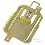 Скоба RCS-1 на DIN-рейку для ВА88-32 IEK