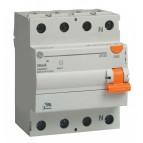 Устройство защитного отключения DCG 2p 63A / 30mA GE