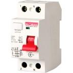 Выключатель дифференциального тока e.rccb.stand.2.25.30 2р, 25А, 30mA E.Next