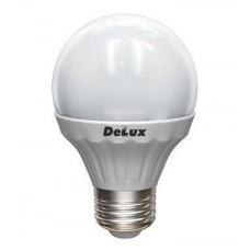 Лампа светодиодная BL50P 7 Вт 3000К 220В Е27 DELUX