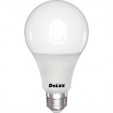 Лампа светодиодная BL60 15 Вт 4100К 220В Е27 DELUX