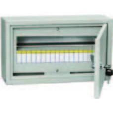 Ящик учета и распределения ЩРн-18з-1 IP31 УХЛ3 440×310×136