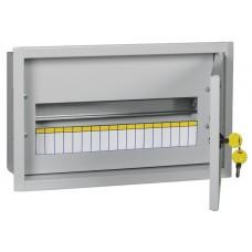 Ящик учета и распределения ЩРв-18з-1 IP31 УХЛ3 395×310×120