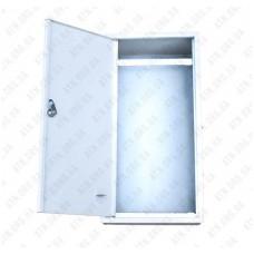 Шкаф электрический метал. 550х270х190 ЯРП 100/250 (0,8мм)