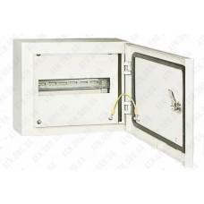Шкаф ЩРн-12 IP31 навесной (310х265х120)