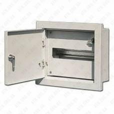 Шкаф ЩРв-12 IP31 встраиваемый (320х275х120)