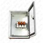 Рубильник в ящике ЯР 250 IP20 без ПН2, без задней стенки 550х270х195 АГРОТЕХНАЛАДКА