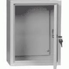 Шкаф электрический метал. IP54 500x400x200 (0,8мм)