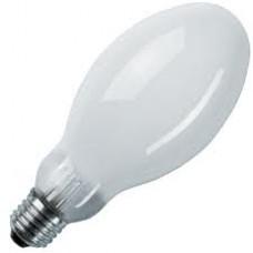 Лампа ртутно-вольфрамовая (ДРВ) 500 Вт Е40