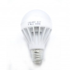Лампа светодиодная Galaxy A65 18W 4100К Е27 LEDex