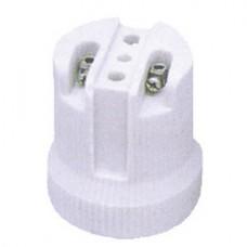 Электропатрон керамический Е27 (F519) TNSy