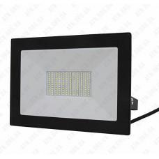 Прожектор светодиодный LED 100W IP65 (Ultra slim) TNSy