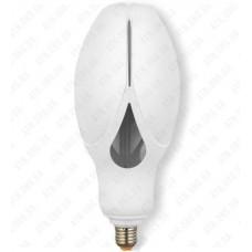 Светодиодная лампа Olive 40w E27 6000K DELUX