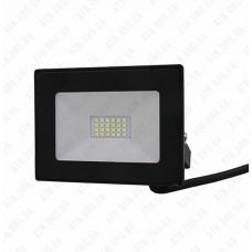 Прожектор светодиодный LED 20W IP65 (Ultra slim) TNSy