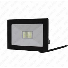 Прожектор светодиодный LED 30W IP65 (Ultra slim) TNSy