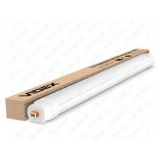 Светильник светодиодный накладной (линейный) Lira LED 18W, 5000K, угол 120 ° VIDEX