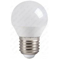 Лампа светодиодная ECO G45 LED  5Вт 4100К E27 50LED IEK
