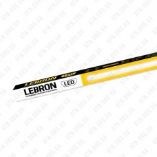 Лампа светодиодная L-T8 9W 600мм 6200К G13 Lebron