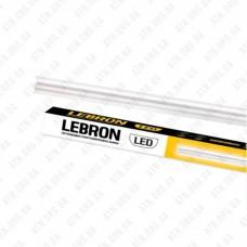 Светильник светодиодный ЛПО L-T5 16Вт 4100K IP65 Lebron
