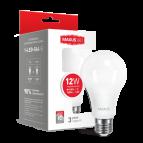 Лампа светодиодная A65 LED 12 Вт Е27 4100К MAXUS