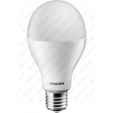 Лампа светодиодная LEDBulb A67 14W 3000К 220В Е27 Philips