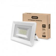 LED прожектор VIDEX 30W 5000K 220V (VL-Fe305W) 20 шт