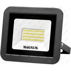Прожектор светодиодный FL-10 50W  6500 K MAGNUM