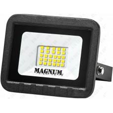 Прожектор светодиодный FL-10 20W 4000 K MAGNUM