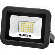 Прожектор светодиодный FL-10 30W 6500 K MAGNUM