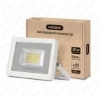 LED прожектор PREMIUM 20W 5000K 220V White VIDEX
