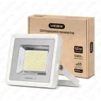 LED прожектор PREMIUM 50W 5000K 220V White VIDEX