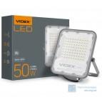 LED прожектор PREMIUM VIDEX 50W 5000K