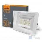 LED прожектор VIDEX 50W 5000K 220V