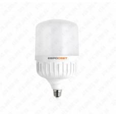 Лампа светодиодная LED EVRO-PL 25W 6400К Е27 Евросвет