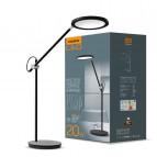 LED лампа настольная VIDEX VL-TF15В 20W 4100K 220V
